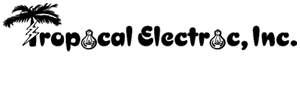 Tropical Electric, Inc. - State of Florida Certified Electrical Contractor